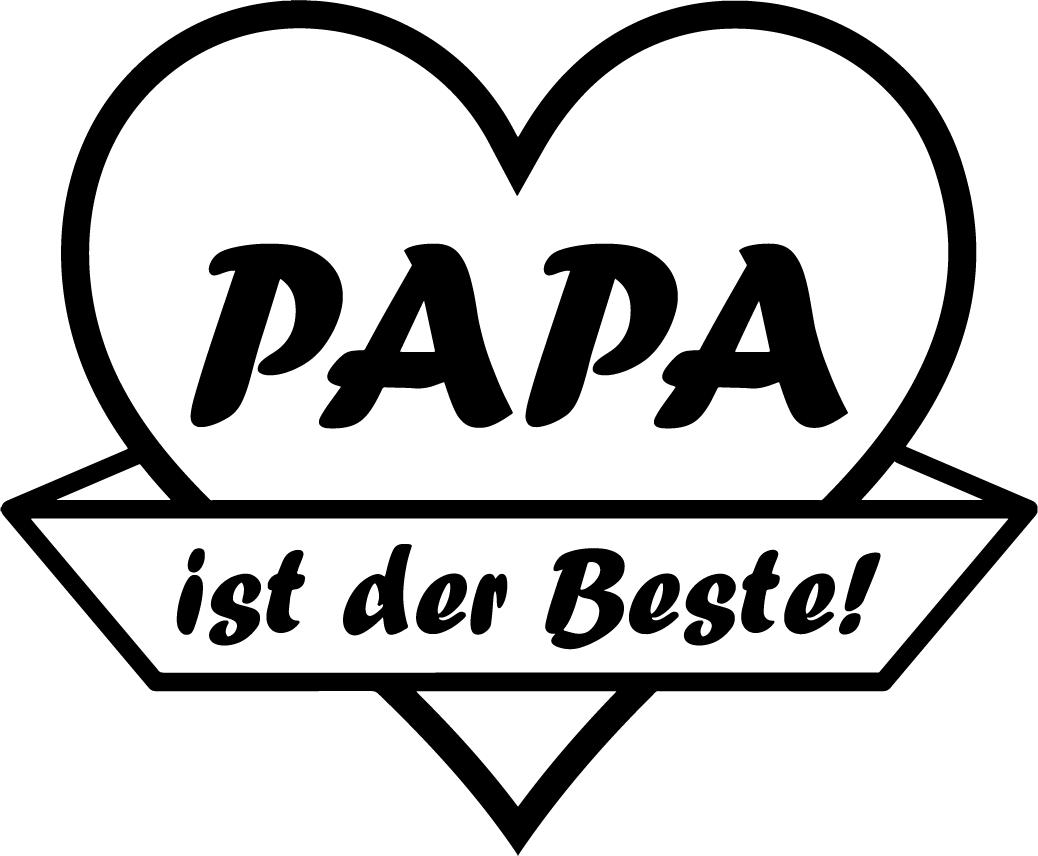 Papa-ist-der-Beste