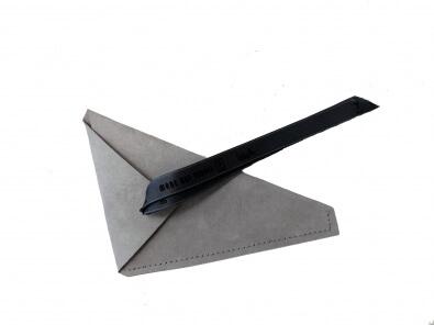 Papieretui klein
