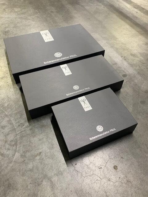 Premium Geschenkbox