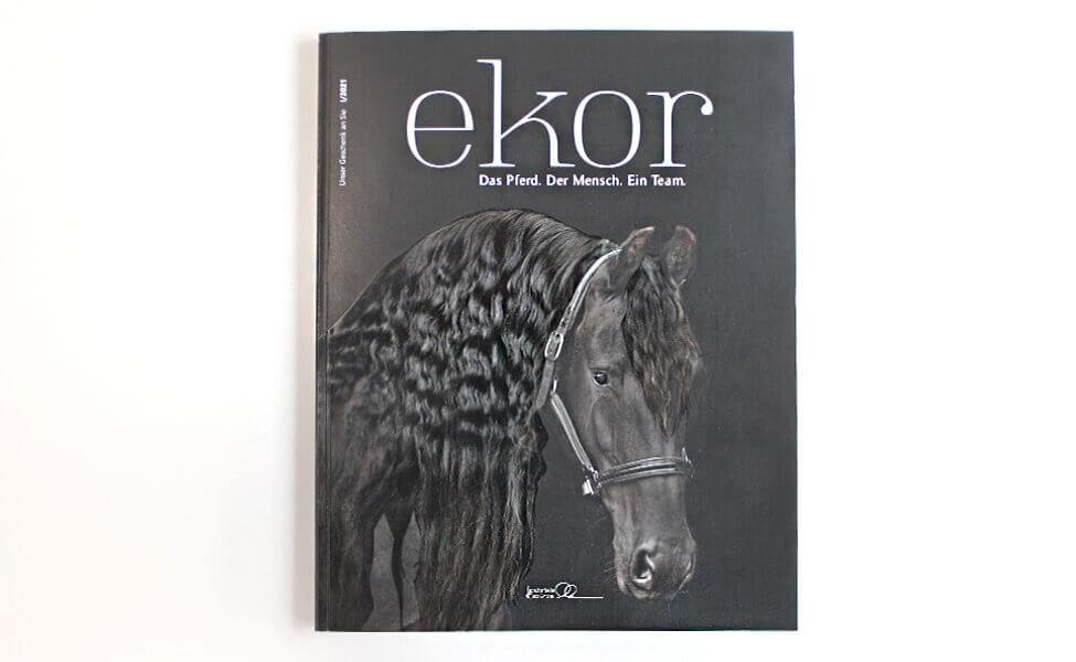 ekor Magazin
