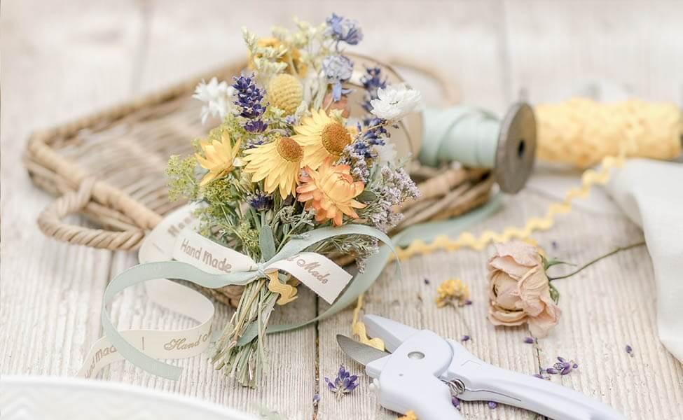 Giselas Blütenzauber