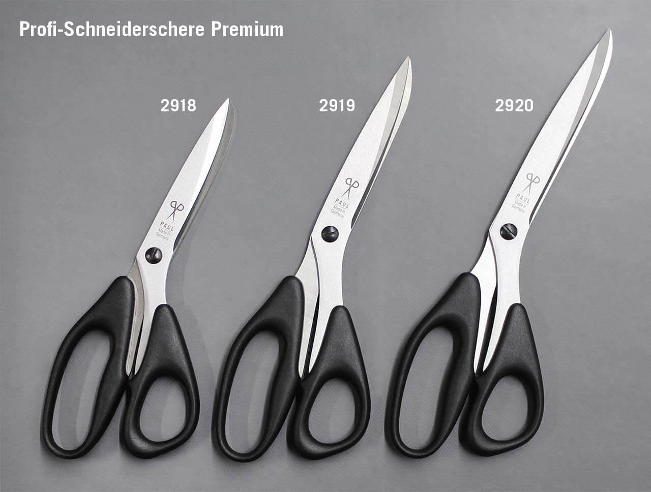 PAUL Profi Schneiderschere Premium